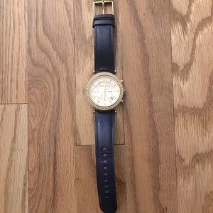 ⌚️Michael Kors Parker Chronograph Watch ⌚️